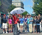 Walking tour: novas experiências no passeio turístico