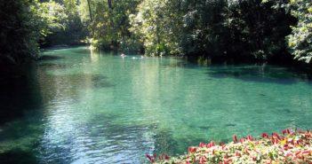 Caldas Novas – curiosidades sobre suas águas termais