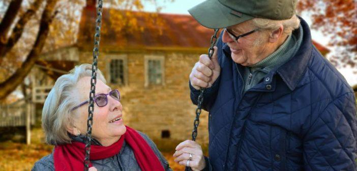 Pesquisa revela como idosos encaram o avanço da idade