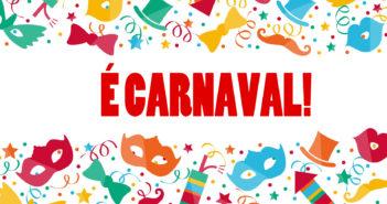 Casa do Bloco – uma opção para o Carnaval