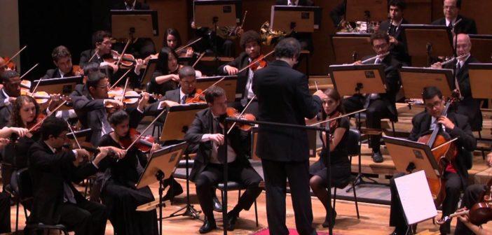 Aos amantes da música clássica
