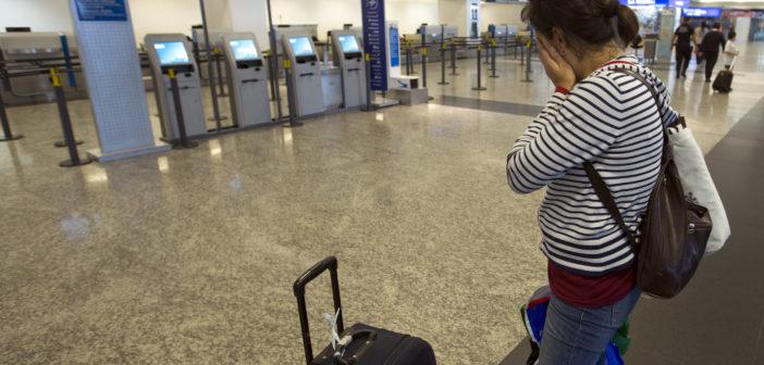 Cuidado na hora de adquirir uma passagens aéreas